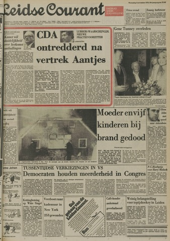 Leidse Courant 1978-11-08