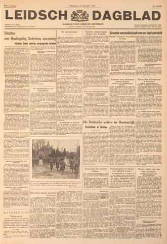 Leidsch Dagblad 1947-03-28