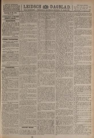 Leidsch Dagblad 1920-05-20