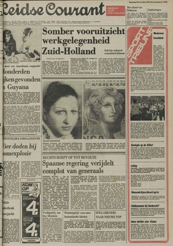 Leidse Courant 1978-11-20