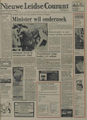 Nieuwe Leidsche Courant 1974-02-09