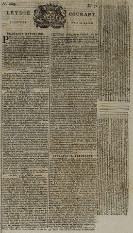 Leydse Courant 1803-06-15