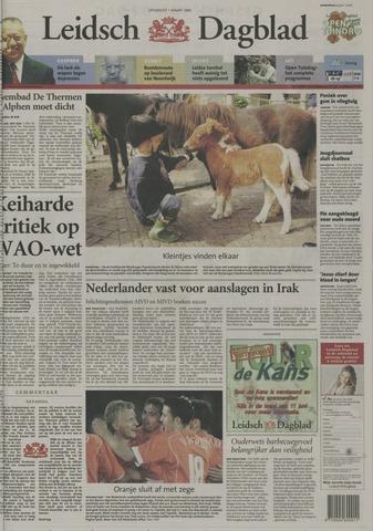 Leidsch Dagblad 2005-06-09