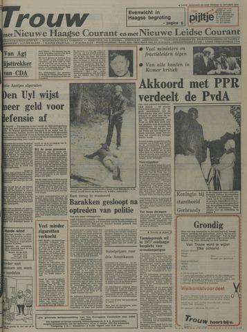 Nieuwe Leidsche Courant 1976-10-15
