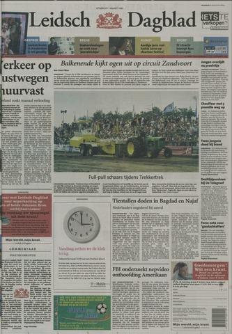 Leidsch Dagblad 2004-08-09
