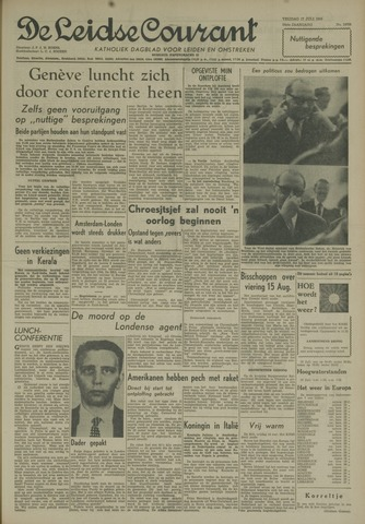 Leidse Courant 1959-07-17