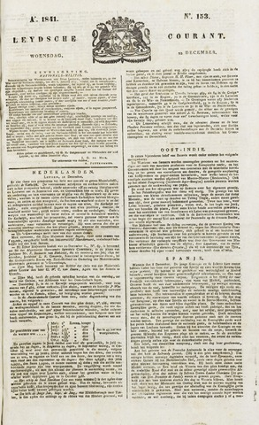 Leydse Courant 1841-12-22