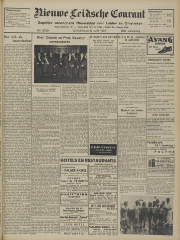 Nieuwe Leidsche Courant 1939-06-08