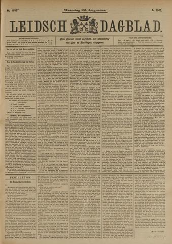 Leidsch Dagblad 1902-08-25