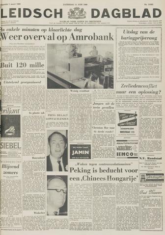Leidsch Dagblad 1966-06-11