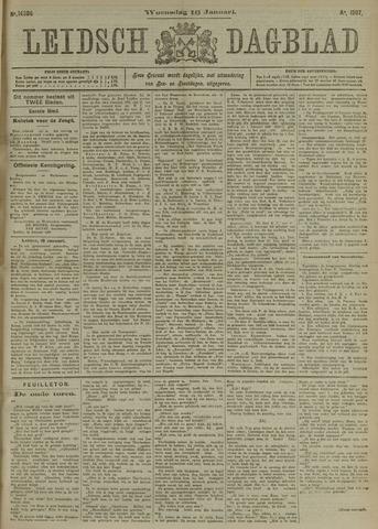 Leidsch Dagblad 1907-01-16
