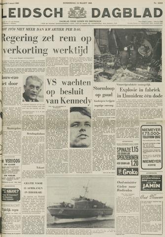 Leidsch Dagblad 1968-03-14