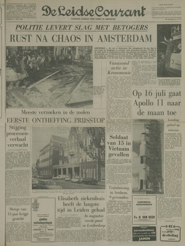 Leidse Courant 1969-06-13