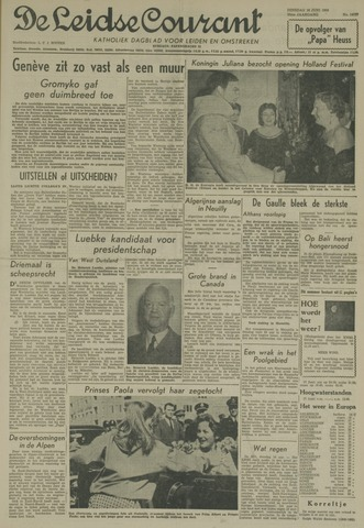 Leidse Courant 1959-06-16
