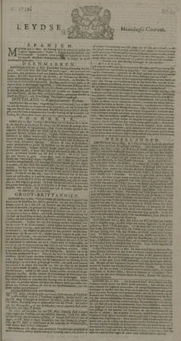 Leydse Courant 1739-06-01