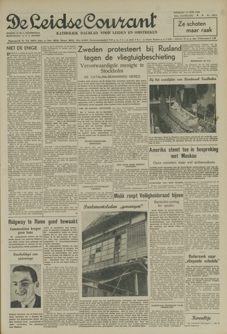 Leidse Courant 1952-06-17