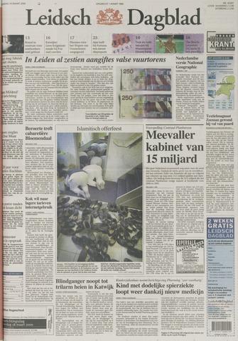 Leidsch Dagblad 2000-03-16