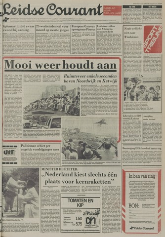 Leidse Courant 1983-06-06
