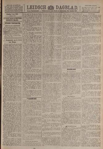 Leidsch Dagblad 1920-06-01