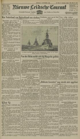 Nieuwe Leidsche Courant 1946-11-05