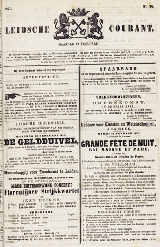 Leydse Courant 1877-02-12