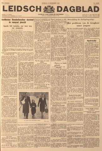 Leidsch Dagblad 1947-12-23