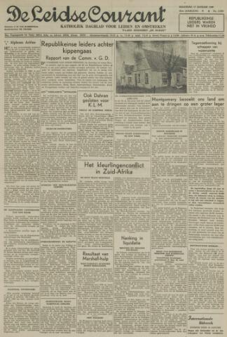 Leidse Courant 1949-01-17
