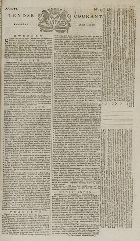 Leydse Courant 1790-05-03