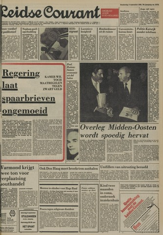 Leidse Courant 1980-09-04