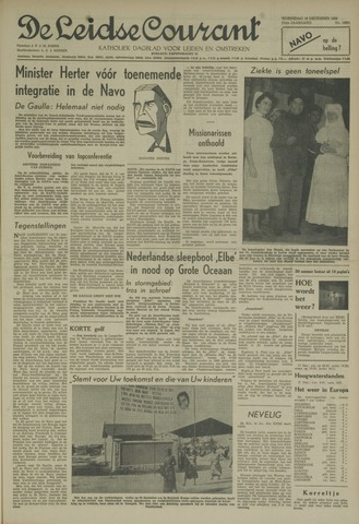 Leidse Courant 1959-12-16