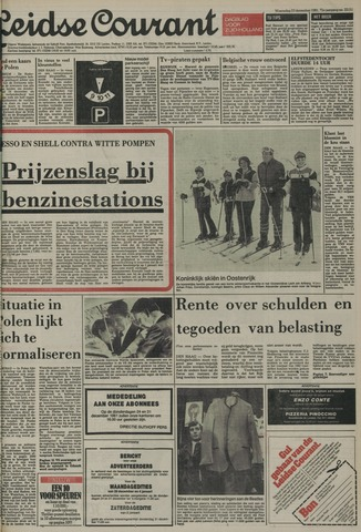 Leidse Courant 1981-12-23