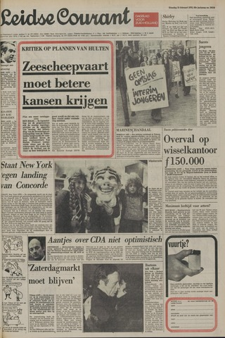 Leidse Courant 1976-02-24