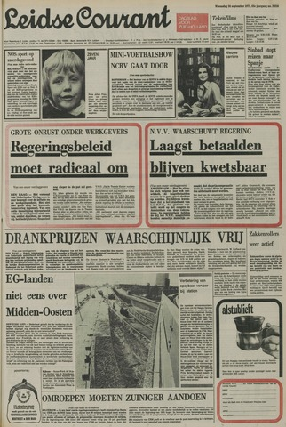 Leidse Courant 1975-09-24