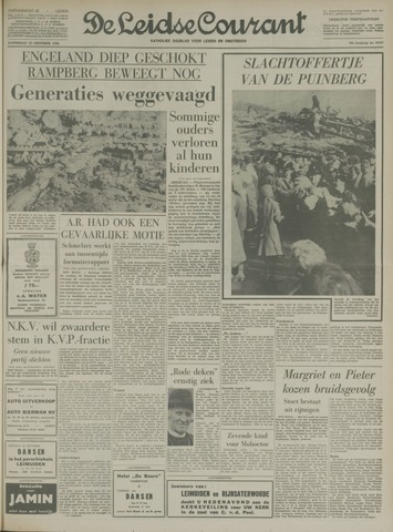 Leidse Courant 1966-10-22