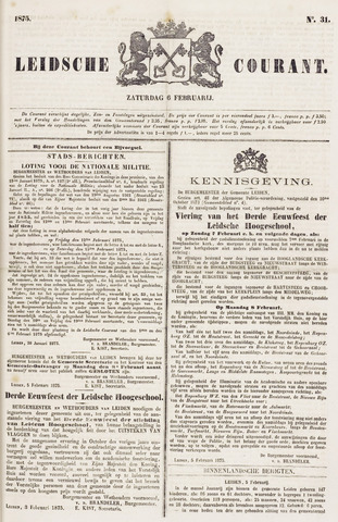 Leydse Courant 1875-02-06