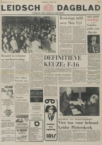 Leidsch Dagblad 1975-05-24