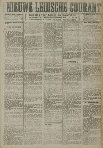 Nieuwe Leidsche Courant 1923-12-31