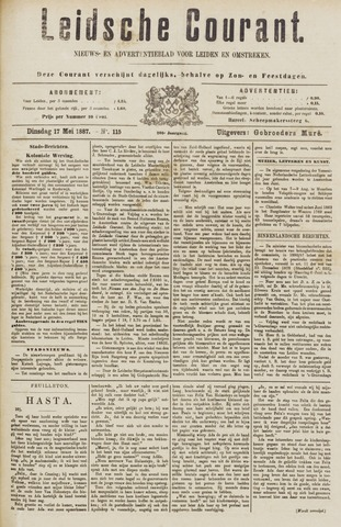 Leydse Courant 1887-05-17