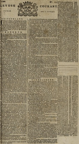 Leydse Courant 1794-10-17