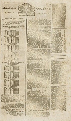 Leydse Courant 1826-06-19