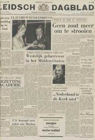 Leidsch Dagblad 1970-01-08