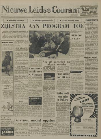 Nieuwe Leidsche Courant 1967-02-25