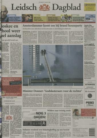 Leidsch Dagblad 2004-11-15