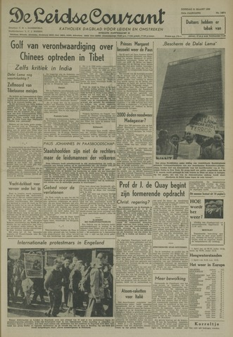 Leidse Courant 1959-03-31