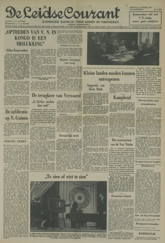 Leidse Courant 1961-03-21