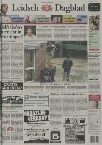 Leidsch Dagblad 2005-05-14