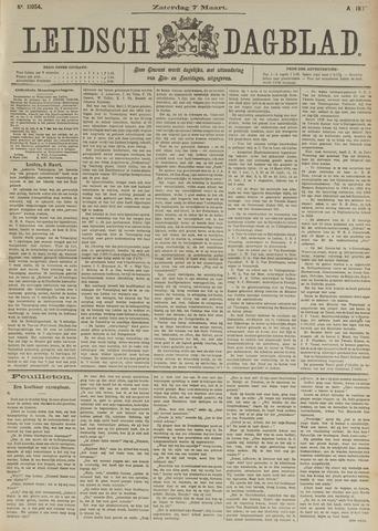 Leidsch Dagblad 1896-03-07