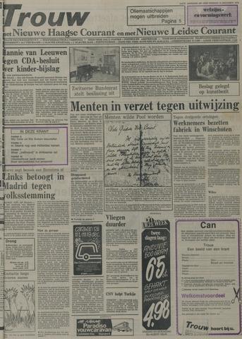 Nieuwe Leidsche Courant 1976-12-14