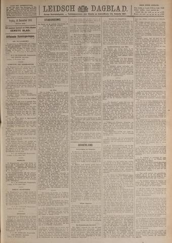 Leidsch Dagblad 1919-12-19
