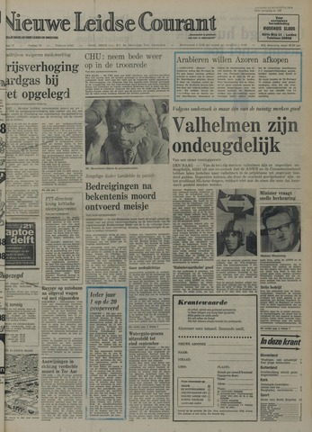 Nieuwe Leidsche Courant 1974-08-23